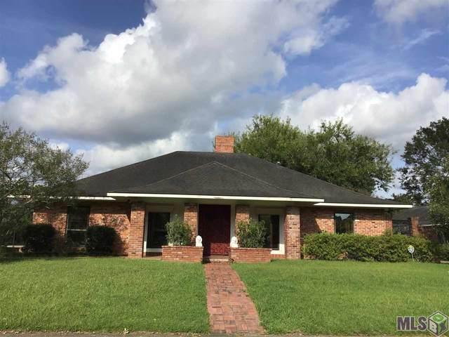 1163 Oakley Dr, Baton Rouge, LA 70806 (#2021014137) :: David Landry Real Estate