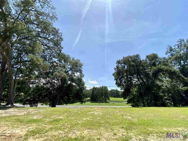 14343 Highland Rd, Baton Rouge, LA 70810 (#2021014145) :: Patton Brantley Realty Group