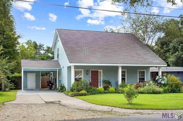 2519 Rhododendron Ave, Baton Rouge, LA 70808 (#2021014155) :: David Landry Real Estate