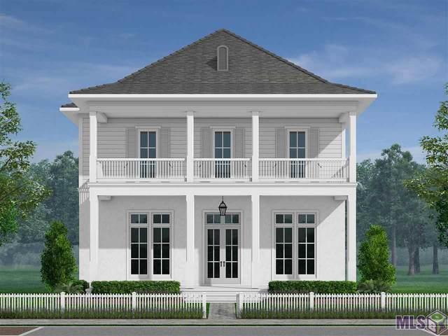 2739 Chenal Ct, Baton Rouge, LA 70820 (#2021014157) :: David Landry Real Estate