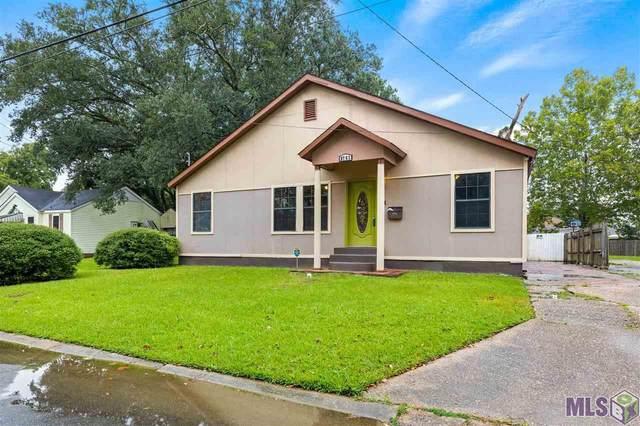 3763 Lorraine St, Baton Rouge, LA 70805 (#2021014168) :: David Landry Real Estate