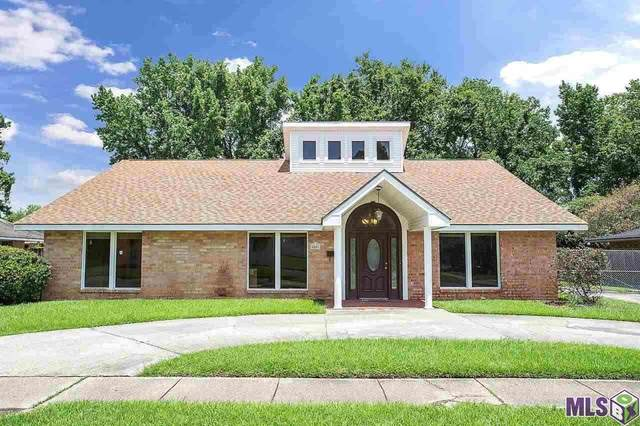 8591 Wakefield Ave, Baton Rouge, LA 70806 (#2021014223) :: David Landry Real Estate