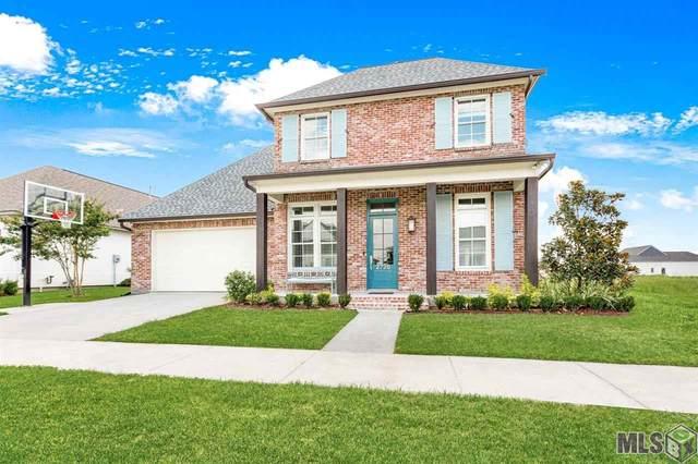 2720 Lexington Lakes Ave, Baton Rouge, LA 70810 (#2021014227) :: David Landry Real Estate