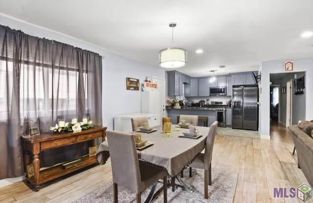 4355 Sherwood St, Baton Rouge, LA 70805 (#2021014238) :: Smart Move Real Estate