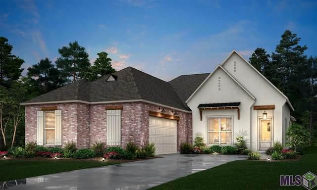 10142 Oak Colony Dr, Baton Rouge, LA 70817 (#2021014256) :: Darren James & Associates powered by eXp Realty