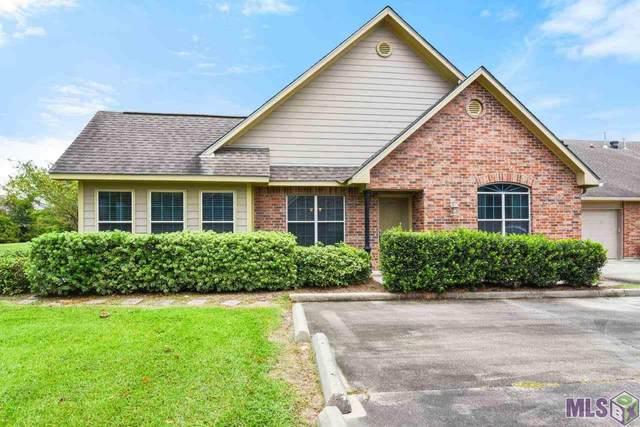 7111 Village Maison Ct #66, Baton Rouge, LA 70809 (#2021014280) :: Darren James & Associates powered by eXp Realty