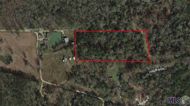 TBD N Doyle Rd, Holden, LA 70744 (#2021014291) :: Darren James & Associates powered by eXp Realty