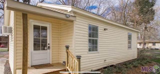 3765 Eaton St, Baton Rouge, LA 70805 (#2021014301) :: Smart Move Real Estate