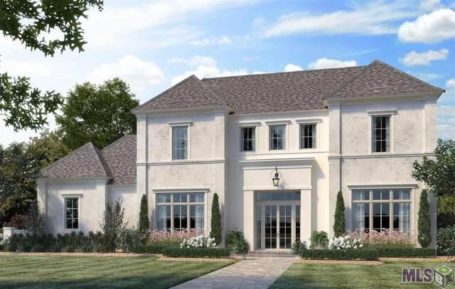 726 Goodridge Way, Baton Rouge, LA 70806 (#2021014307) :: David Landry Real Estate