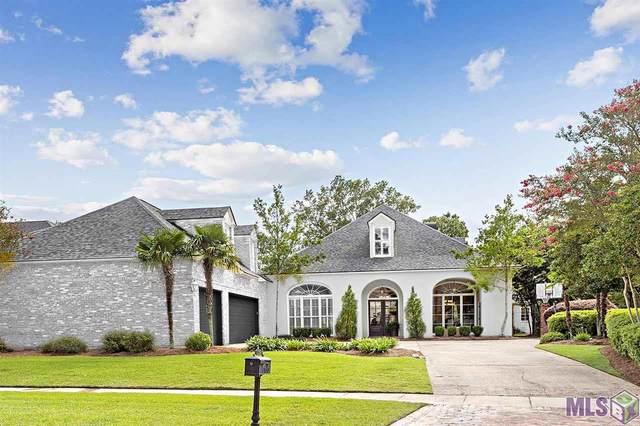 13704 Lexham Gardens Ave, Baton Rouge, LA 70810 (#2021014314) :: David Landry Real Estate