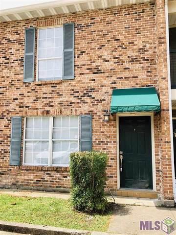 4625 Parkoaks Dr #63, Baton Rouge, LA 70816 (#2021014317) :: David Landry Real Estate