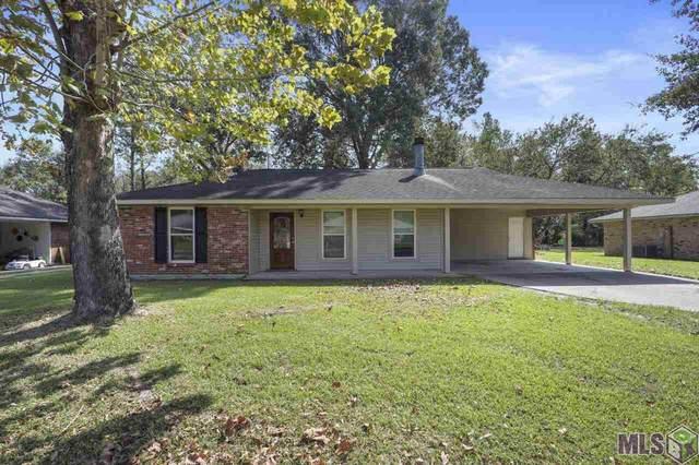 1532 Brookfield Dr, Denham Springs, LA 70726 (#2021014343) :: David Landry Real Estate