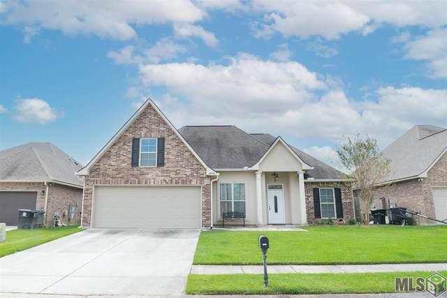 10038 Savannah Jane Ln, Baton Rouge, LA 70817 (#2021014353) :: Patton Brantley Realty Group