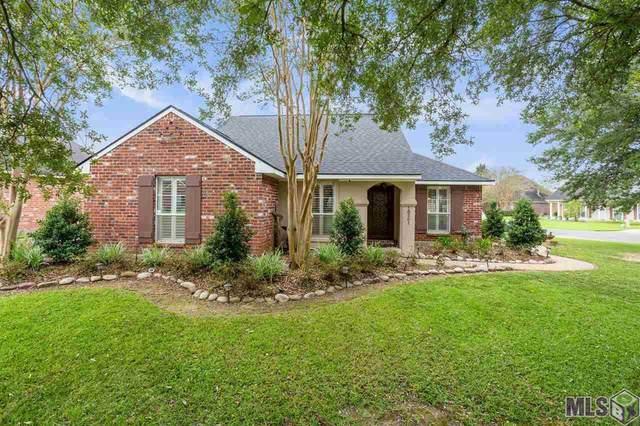 18561 Lake Tulip Ave, Baton Rouge, LA 70817 (#2021014354) :: David Landry Real Estate