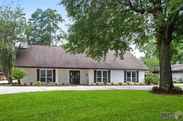 10233 Parkview Dr, Baton Rouge, LA 70815 (#2021014363) :: Patton Brantley Realty Group