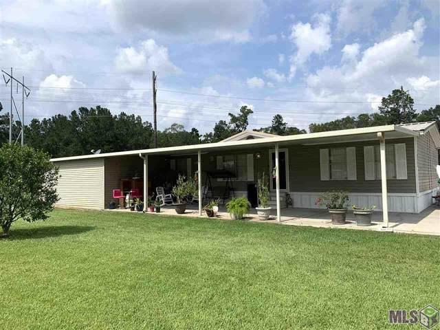 10225 Lockhart Rd, Denham Springs, LA 70726 (#2021014369) :: David Landry Real Estate