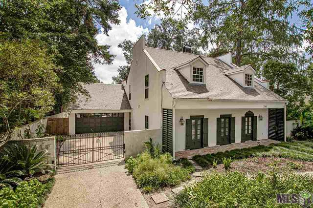318 Stanford Ave, Baton Rouge, LA 70808 (#2021014373) :: Darren James & Associates powered by eXp Realty