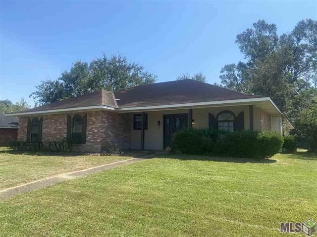 5719 Parkhaven Dr, Baton Rouge, LA 70816 (#2021014376) :: David Landry Real Estate