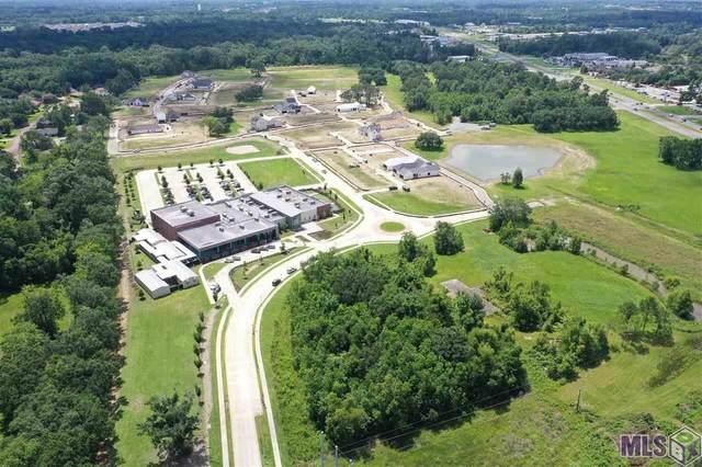 7526 Griffon Dr, Baton Rouge, LA 70817 (#2021014381) :: David Landry Real Estate