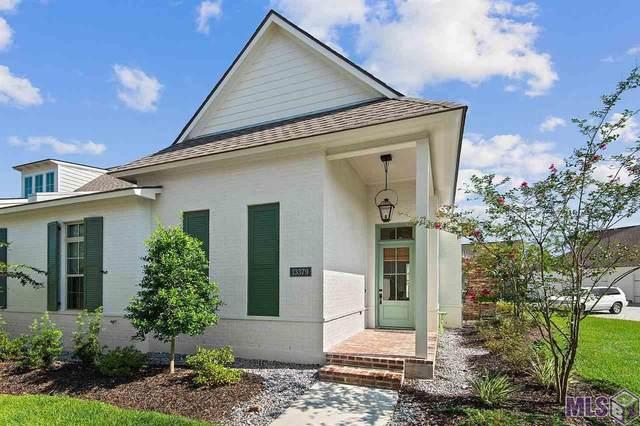 13379 Virage Ct, Central, LA 70818 (#2021014392) :: Smart Move Real Estate