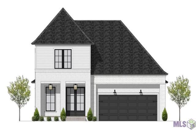 18252 Vis-A-Vis Ave, Baton Rouge, LA 70817 (#2021014405) :: David Landry Real Estate