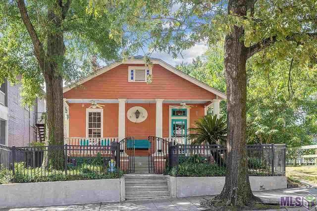 850 North St, Baton Rouge, LA 70802 (#2021014422) :: Smart Move Real Estate