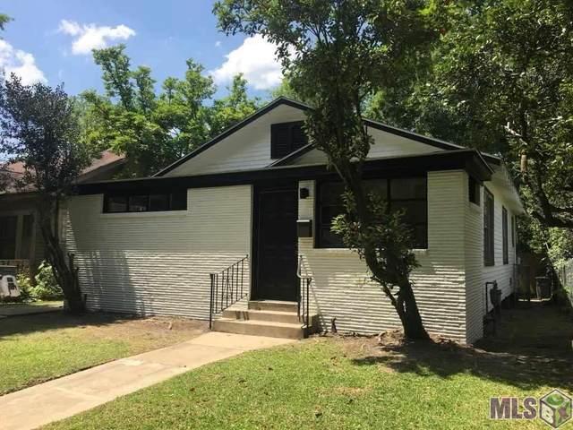 1116 Park Blvd, Baton Rouge, LA 70806 (#2021014427) :: Smart Move Real Estate