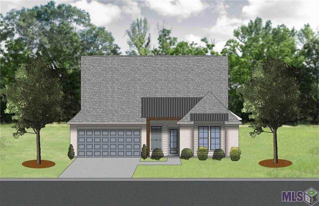 17813 Delaney Dr, Greenwell Springs, LA 70739 (#2021014435) :: Patton Brantley Realty Group
