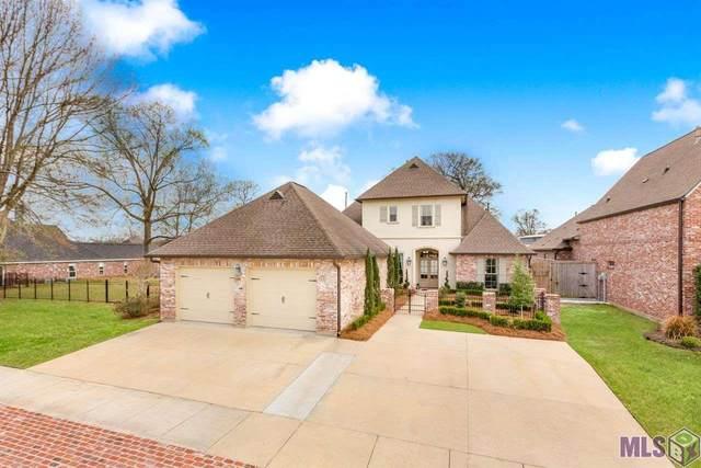 9339 Briartrail Dr, Baton Rouge, LA 70809 (#2021014446) :: Smart Move Real Estate