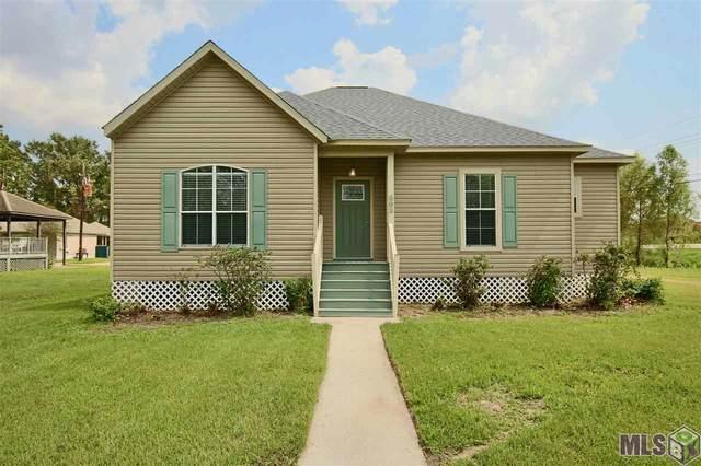 593 Westhaven Blvd, Baton Rouge, LA 70810 (#2021014450) :: Smart Move Real Estate