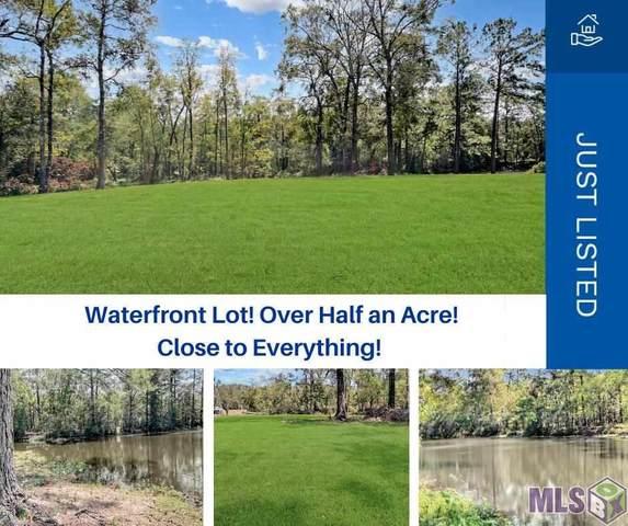 Lakeland Blvd, Denham Springs, LA 70726 (#2021014452) :: Smart Move Real Estate