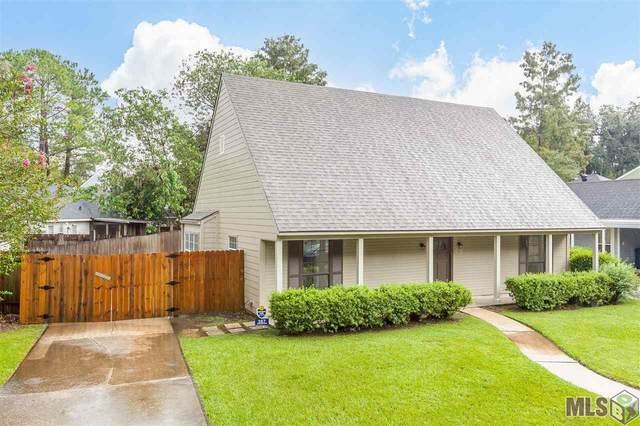 367 Stoney Creek Ave, Baton Rouge, LA 70808 (#2021014458) :: Smart Move Real Estate