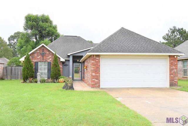 26618 Parkwood Dr, Denham Springs, LA 70726 (#2021014474) :: David Landry Real Estate