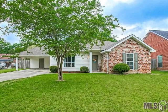423 Una St, Denham Springs, LA 70726 (#2021014498) :: Smart Move Real Estate