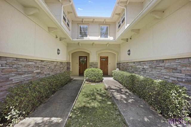 8000 Stonelake Village Ave #704, Baton Rouge, LA 70820 (#2021014501) :: Darren James & Associates powered by eXp Realty