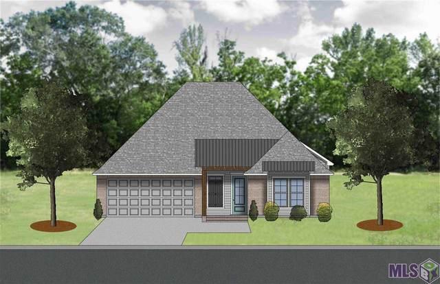 14236 Black Ridge Ave, Baton Rouge, LA 70818 (#2021014537) :: Smart Move Real Estate