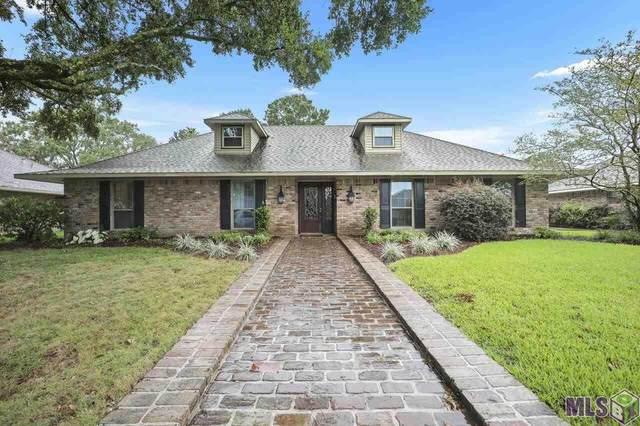 8945 Tallyho Ave, Baton Rouge, LA 70806 (#2021014589) :: Smart Move Real Estate