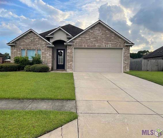 17593 Feather Ridge Dr, Prairieville, LA 70769 (#2021014595) :: David Landry Real Estate