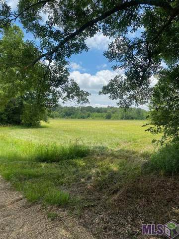8384 Zachary-Deerford Rd, Zachary, LA 70791 (#2021014597) :: Patton Brantley Realty Group