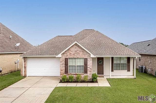 26367 Poplar Glen, Denham Springs, LA 70726 (#2021014624) :: David Landry Real Estate