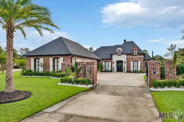 25572 Oakmont Ct, Denham Springs, LA 70726 (#2021014636) :: David Landry Real Estate