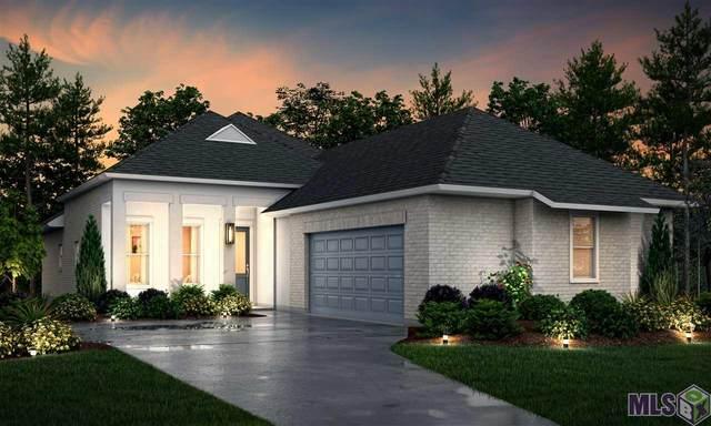 39230 Bridge Path Ln, Gonzales, LA 70737 (#2021014639) :: David Landry Real Estate