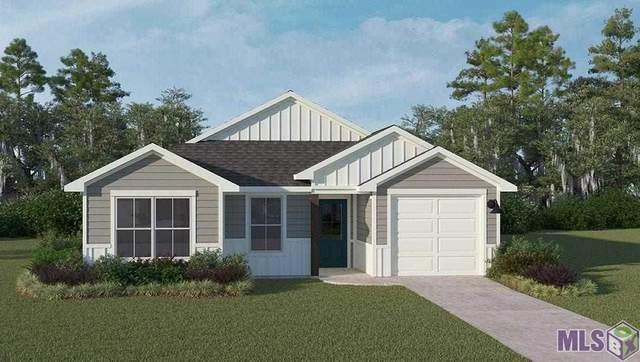 12616 Orchid Ln, Walker, LA 70785 (#2021014659) :: RE/MAX Properties
