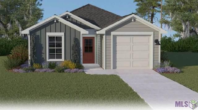 12573 Orchid Ln, Walker, LA 70785 (#2021014664) :: RE/MAX Properties