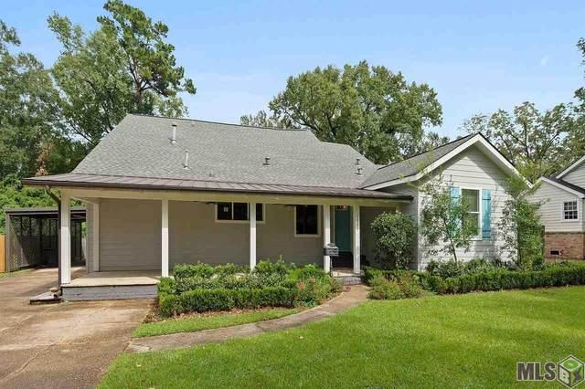 1667 Ormandy Dr, Baton Rouge, LA 70808 (#2021014668) :: David Landry Real Estate