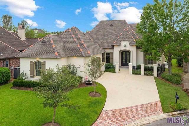 19434 Cape Hart Ct, Baton Rouge, LA 70809 (#2021014673) :: David Landry Real Estate