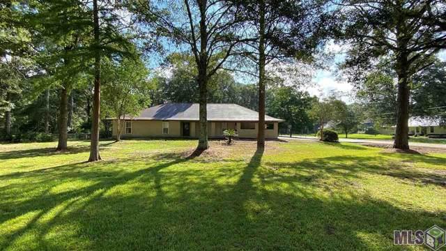 26524 Todd Dr, Denham Springs, LA 70726 (#2021014682) :: David Landry Real Estate
