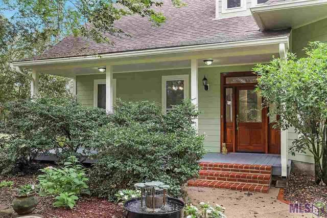 18495 Hope Villa Dr, Prairieville, LA 70769 (#2021014684) :: David Landry Real Estate