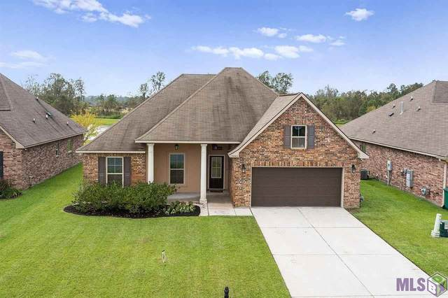 13862 Ponderosa Dr, Denham Springs, LA 70726 (#2021014688) :: David Landry Real Estate