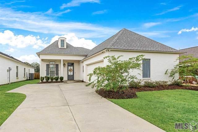 30105 Sanctuary Blvd, Denham Springs, LA 70726 (MLS #2021014690) :: United Properties